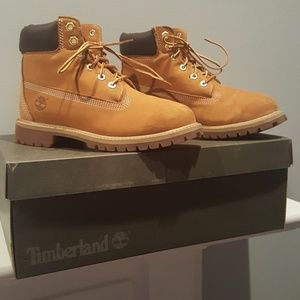 Youth Timberland Boot